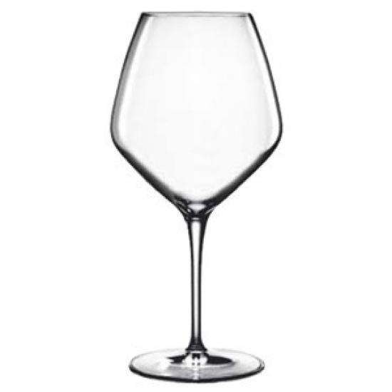 Бокал д/вина «Отельер» Bormioli Luigi C316 - 08745/07, хр.стекло, 0, 61л - 1