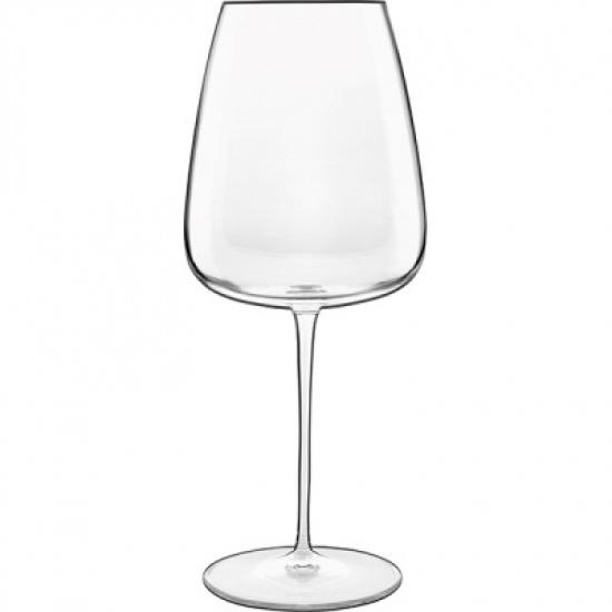 Бокал д/вина «И Меравиглиози» Bormioli Luigi C 496-12731/01, хр.стекло, 0, 7л - 1