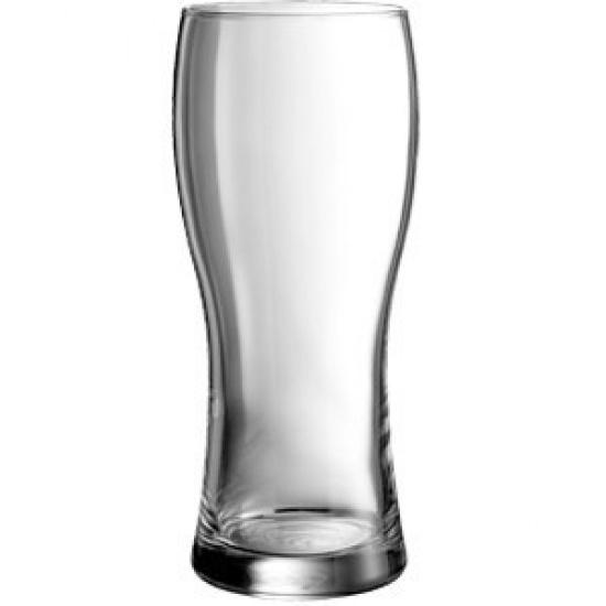 Бокал пивной «Прага» Durobor 0655/66, стекло, 0, 6л - 1