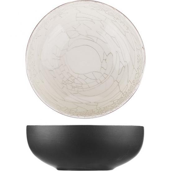 Салатник «день и ночь» dymov 159405, керамика, 1, 3л - 1