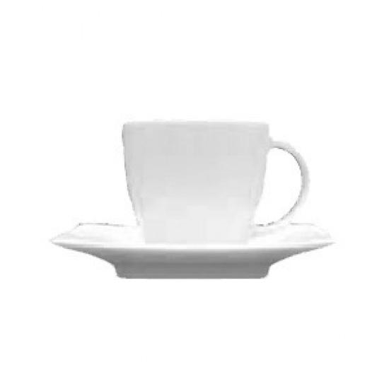 Чашка чайная «Виктория» Lubiana 2706, фарфор, 200мл - 1