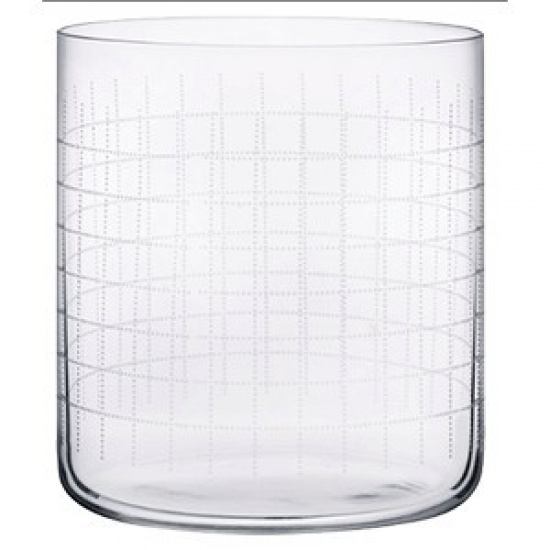 Олд Фэшн Nude 64009-Grid, хр.стекло, 300мл - 1