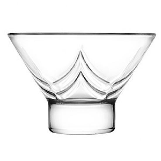 Креманка «Бэлл Призма» Osz 1578, стекло, 200мл - 1