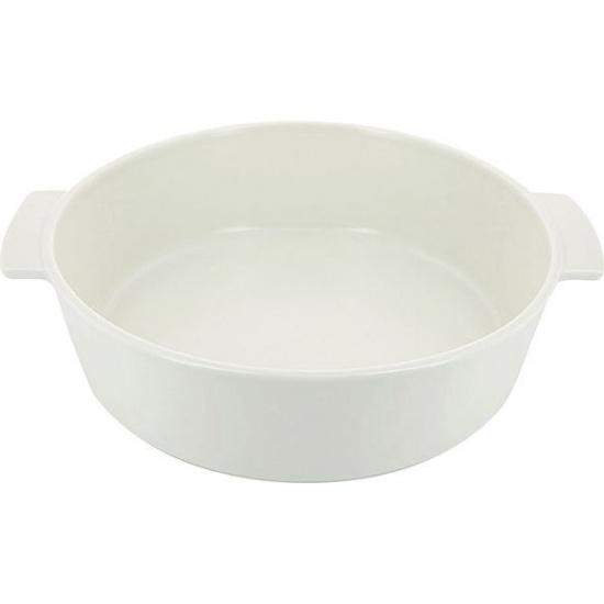 Кастрюля д/запекания б/крышки «Революшн» Revol 649866, керамика, 3, 6л - 1