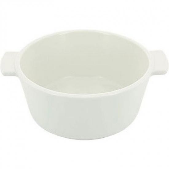 Кастрюля д/запекания б/крышки «Революшн» Revol 649847, керамика, 0, 8л - 1