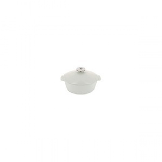 Утятница с крышкой «Революшн» Revol 649992, керамика, 2л - 1