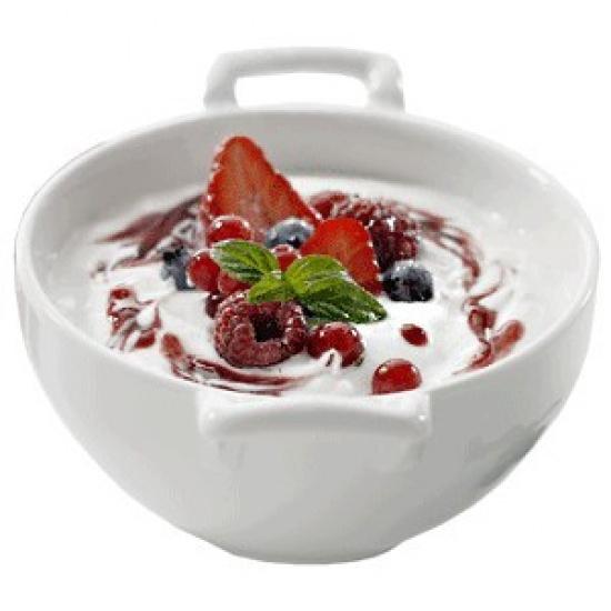 Миска «Бель Кузин» Revol 636914, фарфор, 0, 5л - 1