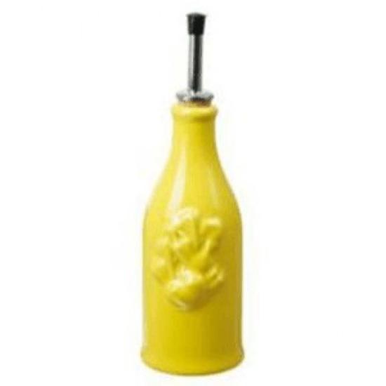 Бутылка д/уксуса «Прованс» Revol 644870, фарфор, 250мл - 1