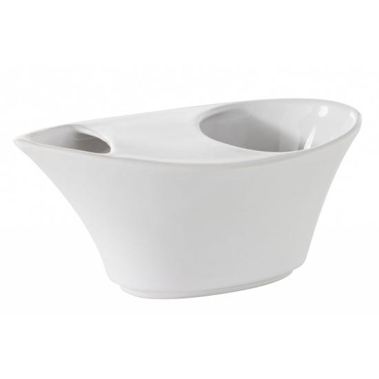 Соусник «Александрия» Revol 636802, фарфор, 180мл - 1