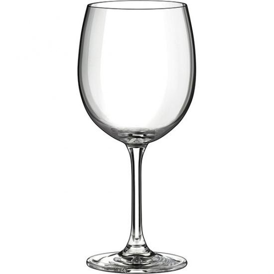 Бокал д/вина «Мондо» Rona 6200 0000, хр.стекло, 450мл - 1