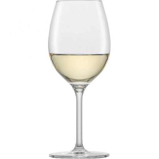Бокал д/вина «Банкет» Schott Zwiesel 121591, хр.стекло, 368мл - 1