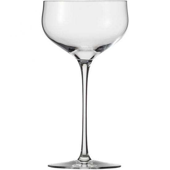 Шампан. -блюдце «Эйр» Schott Zwiesel 119609, хр.стекло, 204мл - 1