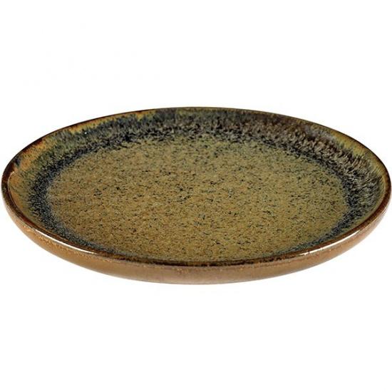 Тарелка «Серфис» Serax B5116200B, керамика, D=160, H=15мм - 1
