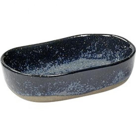 Блюдо глубокое №8 «Мерси» Serax B5117130, песчаник, H=25, L=98, B=65мм - 1