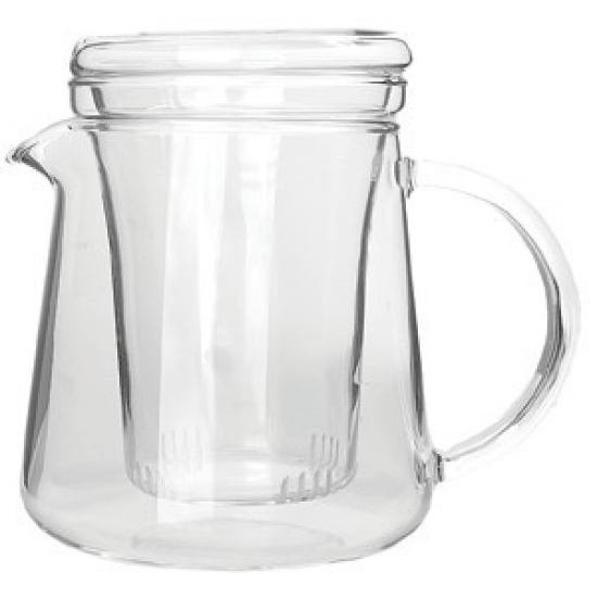 Чайник «Фор ту» Trendglas 220006, стекло, 0, 53л - 1
