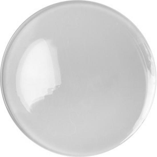 Тарелка «Фул Мун» Vidivi 2962, стекло, D=33см - 1
