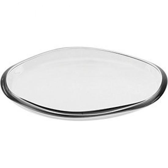 Блюдо «Барена» Vidivi 67422, стекло, D=28, H=3см - 1