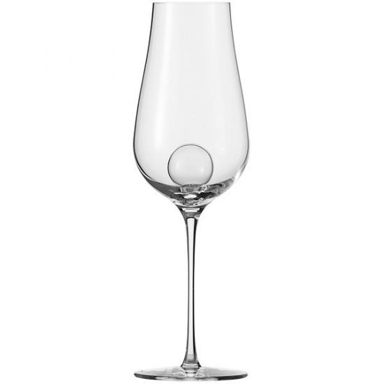 Бокал-флюте «Эйр Сенсе» Zwiesel 1872 119394, хр.стекло, 330мл - 1