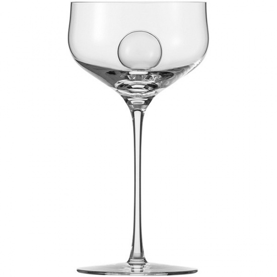 Шампан. -блюдце «Эйр Сенсе» Zwiesel 1872 119396, хр.стекло, 208мл - 1