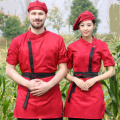 Униформа для персонала