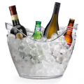 Ёмкости для охлаждения бутылок