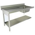 Столы для посудомоечных машин Kayman