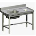Столы для посудомоечных машин Apach Cook Line