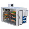 Холодильное оборудование на заказ
