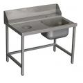 Столы для посудомоечных машин Fagor